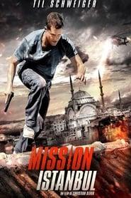 Mission : Revenge movie