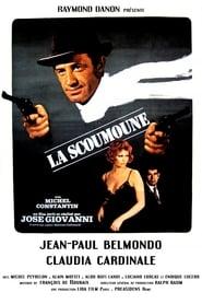 La Scoumoune – Ο Σημαδεμένος (1972) online ελληνικοί υπότιτλοι
