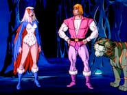 She-Ra, La Princesa del Poder 1985 1x1
