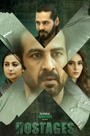 Hostages S02 2020 HS Web Series Hindi WebRip All Episodes 100mb 480p 300mb 720p 600mb 1080p