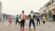 Power Rangers 19x1