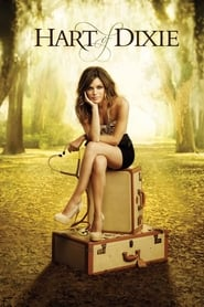 Poster Hart of Dixie 2015