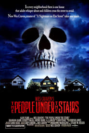 El sótano del miedo (1991) | The People Under the Stairs