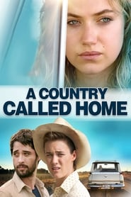 Poster A Country Called Home 2016