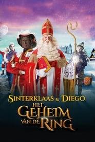 Sinterklaas & Diego: Het Geheim van de Ring (2014) Online Cały Film Lektor PL
