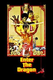 Poster Enter the Dragon 1973