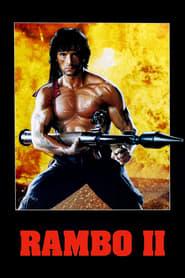 Rambo 2 La Mision