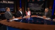Real Time with Bill Maher Season 11 Episode 23 : July 19, 2013