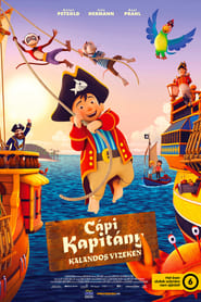 Download film gratis Capt'n Sharky (2018) Sub Indonesia | Lk21 indo