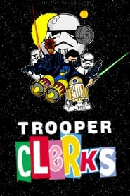 Trooper Clerks: The Animated One-Shot