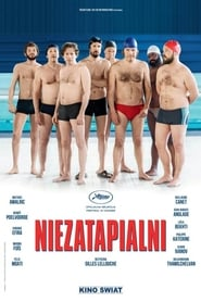 Niezatapialni CDA / Le grand bain (2018) Online Lektor PL Cały Film Zalukaj Recenzja