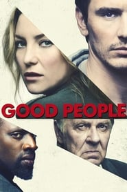Poster Good People 2014