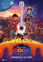 Coco – Lebendiger als das Leben (2017)