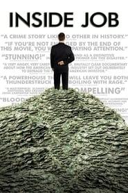 Poster Inside Job 2010