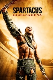 Spartacus: Gods of the Arena
