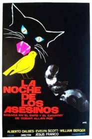 La noche de los asesinos (1974)