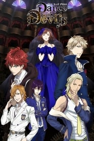 Poster Dance with Devils 2015