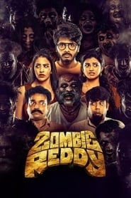 Zombie Reddy Telugu Full Movies