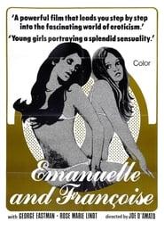 Emanuelle's Revenge (1975)