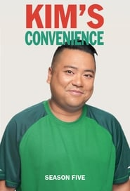 Kim's Convenience - Season 5 (2021) poster