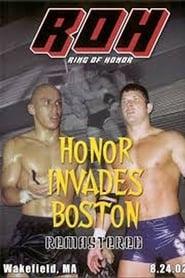 ROH Honor Invades Boston 2002