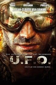 U.F.O. - Die letzte Schlacht hat begonnen 2012