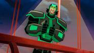Grandes héroes: La serie 2x12