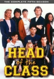 Head of the Class streaming vf poster