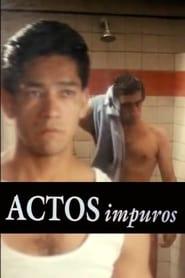 Actos impuros movie