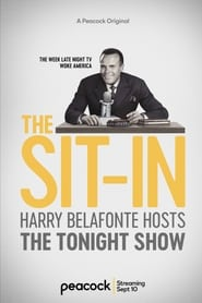Image The Sit-In: Harry Belafonte Hosts The Tonight Show