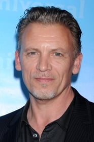 Image Callum Keith Rennie