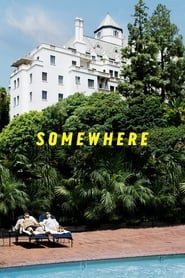 Poster Somewhere 2010