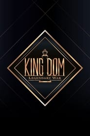 Kingdom: Legendary War (2021) poster