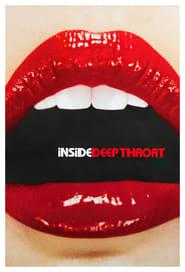 Poster Inside Deep Throat 2005