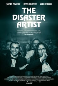 The Disaster Artist HDLIGHT 1080p FRENCH