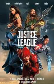 Justice League STREAMING FILM ITA 2017