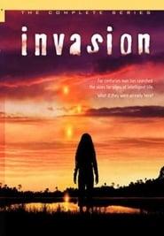 Invasion streaming vf poster