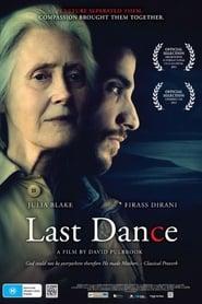 Last Dance (2012)
