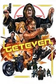 Road to Revenge Poster