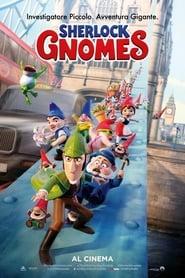 Guardare Sherlock Gnomes