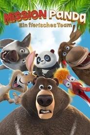 Mission Panda – Ein tierisches Team [2019]
