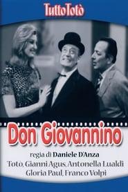 Tutto Totò - Don Giovannino 1967