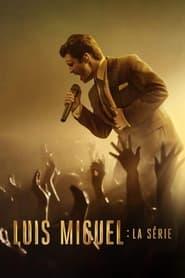 Luis Miguel : La série saison 01 episode 01