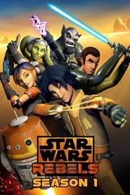 Star Wars Rebels Season 1 netflix