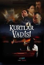 Poster Kurtlar Vadisi 2005