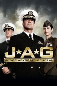 J.A.G.: Alerta roja (1995)