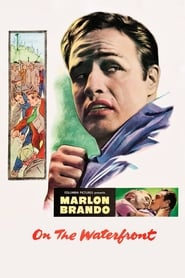 Poster for On the Waterfront