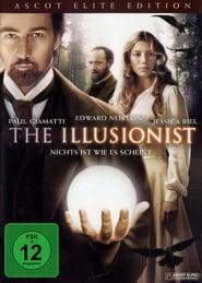 Gucke The Illusionist - Nichts ist wie es scheint