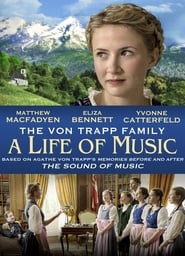 The von Trapp Family: A Life of Music 2015