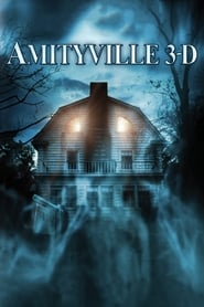 Poster Amityville 3-D 1983